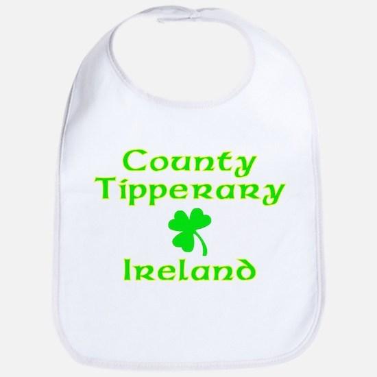 County Tipperary, Ireland Bib