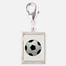 Soccer Ball Charms