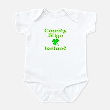 County Sligo, Ireland Infant Bodysuit