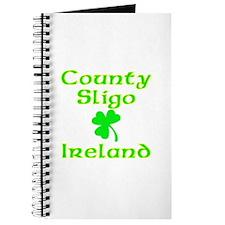 County Sligo, Ireland Journal