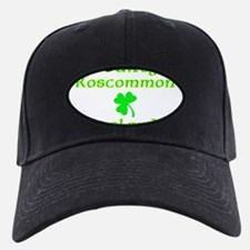 County Roscommon, Ireland Baseball Hat