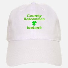 County Roscommon, Ireland Baseball Baseball Cap