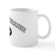 Yorkshire Terrier Dad Small Mug