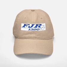 FJR1300 Baseball Baseball Cap