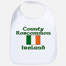 County Roscommon, Ireland Bib
