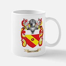 Antonin Coat of Arms Mug