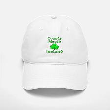 County Meath, Ireland Baseball Baseball Cap