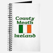 County Meath, Ireland Journal