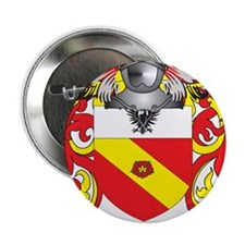 """Antony Coat of Arms 2.25"""" Button"""