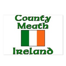 County Meath, Ireland Postcards (Package of 8)