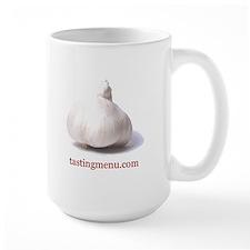 Garlic Mug.