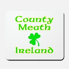 County Meath, Ireland Mousepad