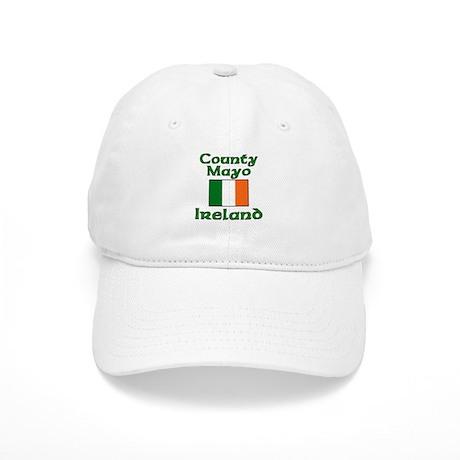 County Mayo, Ireland Cap