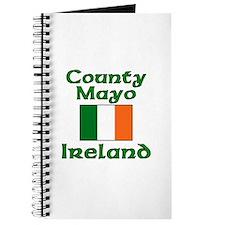 County Mayo, Ireland Journal