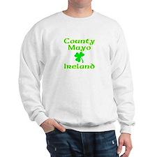 County Mayo, Ireland Sweatshirt