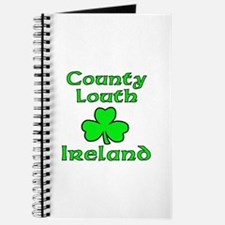 County Louth, Ireland Journal