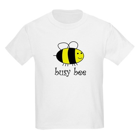 Busy Bee Tee Kids T-Shirt
