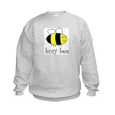 Busy Bee Tee Sweatshirt