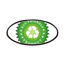 ECO Friendly Product Patches