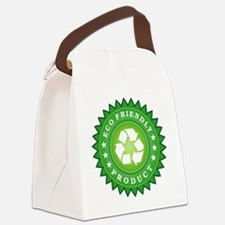ECO Friendly Product Canvas Lunch Bag