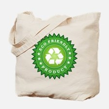 ECO Friendly Product Tote Bag