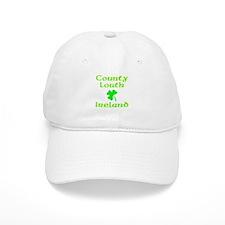 County Louth, Ireland Baseball Baseball Cap