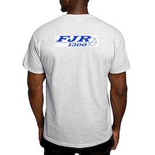 FJR1300 Ash Grey T-Shirt