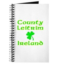 County Leitrim, Ireland Journal