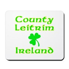 County Leitrim, Ireland Mousepad