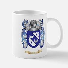 Archibald Coat of Arms Mug