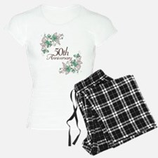 50th Anniversary Keepsake Pajamas