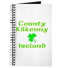 County Kilkenny, Ireland Journal