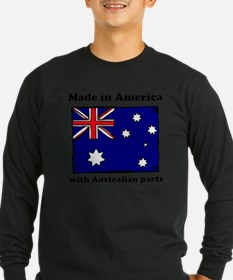 Made In America With Australian Parts T