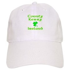 County Kerry, Ireland Baseball Baseball Cap