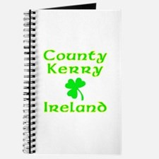 County Kerry, Ireland Journal
