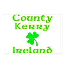 County Kerry, Ireland Postcards (Package of 8)