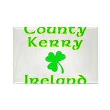 County Kerry, Ireland Rectangle Magnet