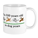 50th birthday Coffee Mugs