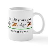 50th birthday Coffee Mugs