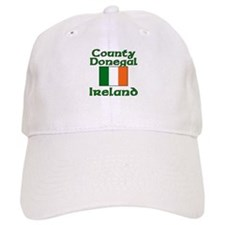 County Donegal, Ireland Baseball Cap
