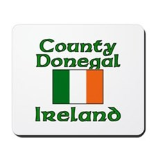County Donegal, Ireland Mousepad