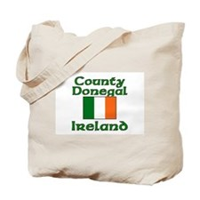 County Donegal, Ireland Tote Bag