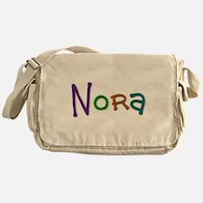 Nora Play Clay Messenger Bag