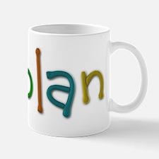 Nolan Play Clay Mug
