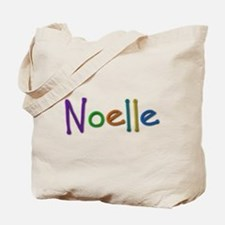 Noelle Play Clay Tote Bag