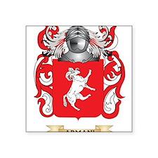 Armani Coat of Arms Sticker