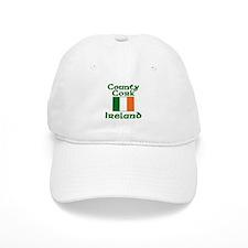 County Cork, Ireland Baseball Baseball Cap