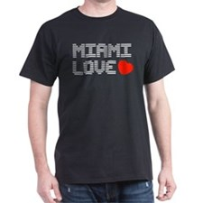 Miami Love T-Shirt