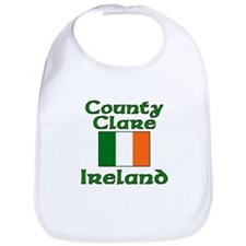County Clare, Ireland Bib