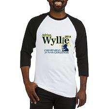 Adrian Wyllie Baseball Jersey